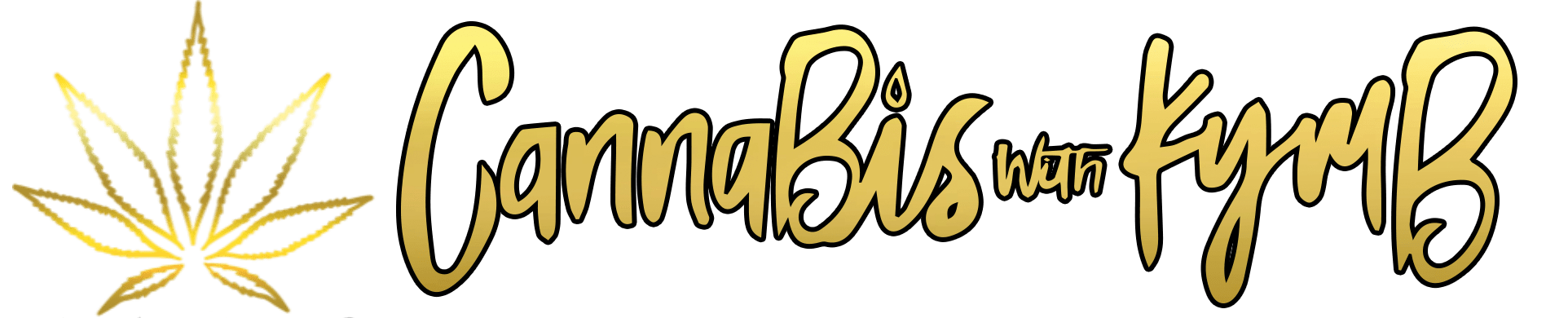 Cannabis With KymB